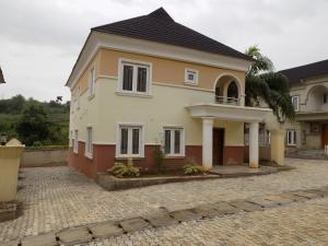 5 bedroom House for sale Pine Street, Pine Lane, Alalubosa GRA Alalubosa Ibadan Oyo