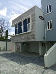 4 bedroom Semi Detached Duplex House for sale Kobiowu GRA Iyanganku Ibadan Oyo
