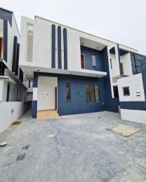 4 bedroom Detached Duplex for sale 2nd Toll Gate Lekki Phase 1 Lekki Lagos