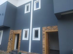 Terraced Duplex House for sale By peace Estate petrocam Ajao Estate Isolo Lagos