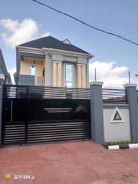 4 bedroom Detached Duplex House for sale Oko oba Agege Lagos
