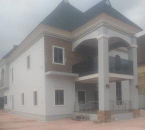 5 bedroom Detached Duplex for sale Oluyole Estate Ibadan Oyo