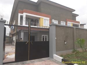 5 bedroom Semi Detached Duplex House for sale Jericho GRA Jericho Ibadan Oyo