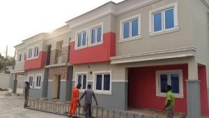 3 bedroom Semi Detached Duplex for rent Adeoyo Ring Rd Ibadan Oyo