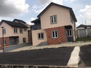 4 bedroom Terraced Duplex for rent Agodi Gra Agodi Ibadan Oyo