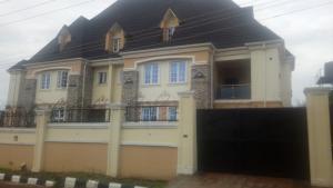 4 bedroom Detached Duplex for rent Gra/ Gilf Estate Enugu Enugu