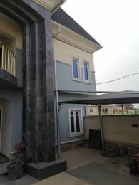 Detached Duplex House for rent Green Field Estate Okota Lagos
