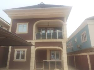 4 bedroom Detached Duplex House for sale Off College Road Ifako-ogba Ogba Lagos