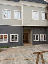 4 bedroom Semi Detached Duplex House for rent Ibara housing estate Abeokuta  Abeokuta Ogun