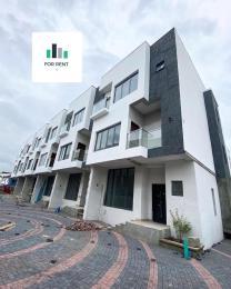 4 bedroom Terraced Duplex for rent Close To Ebeanor Super Market Lekki Phase 1 Lekki Lagos