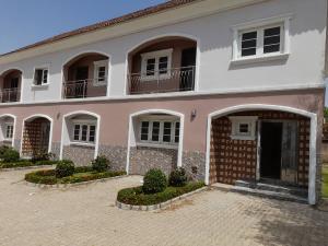 4 bedroom Terraced Duplex House for rent By ICS international School Dakibiyu Jabi Abuja