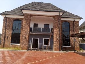 4 bedroom Detached Duplex House for sale Off dublina hotel road, GRA Asaba Delta