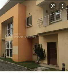 4 bedroom Semi Detached Duplex House for shortlet North West Estate chevron Lekki Lagos
