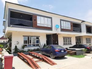 4 bedroom Detached Duplex for sale VGC Lekki Lagos