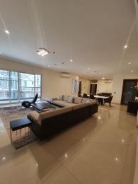 4 bedroom Flat / Apartment for sale Glover Axis Old Ikoyi Ikoyi Lagos