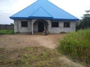 4 bedroom Detached Bungalow House for sale By pure water bus stop Aradagun Badagry Lagos