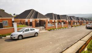 4 bedroom Detached Bungalow House for sale Winners Estate, legacy layout, new GRA, Trans Ekulu Enugu State Enugu Enugu