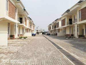 4 bedroom Detached Duplex House for sale Ajah Ilaje Ajah Lagos