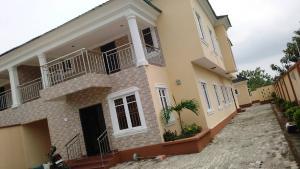 4 bedroom Detached Duplex for rent Lekki Scheme 2 Ajah Lagos