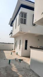 4 bedroom Detached Duplex House for sale Cheveron drive  chevron Lekki Lagos