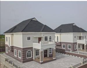 4 bedroom Detached Duplex House for sale Emerald bay road  Eleko Ibeju-Lekki Lagos