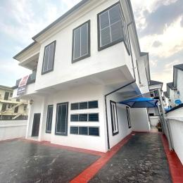 4 bedroom Detached Duplex House for sale Orchid, 2nd Toll Gate chevron Lekki Lagos