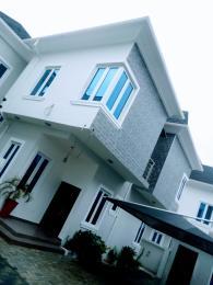 4 bedroom Detached Duplex for sale Sunny Villa Estate Badore Ajah Badore Ajah Lagos