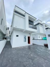 4 bedroom Detached Duplex House for sale In A Serene Neighborhood Ajah Lagos