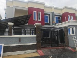 4 bedroom House for sale 3 minutes from Chevron Lekki Phase 2 and 1 minute from the Expressway  Lekki Phase 2 Lekki Lagos