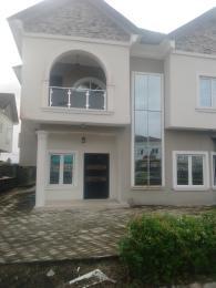 4 bedroom Detached Duplex House for sale Palm Royal Estate Sangotedo Ajah Lagos