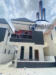 4 bedroom Detached Duplex for sale Ajah Lekki Scheme 2 Ajah Lagos