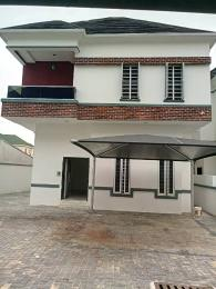 4 bedroom Detached Duplex House for sale Osapa London, before Agungi and igbo efon and few minutes before Chevron  Osapa london Lekki Lagos