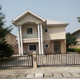 4 bedroom House for sale Road A4, Carlton Gate Estate, chevron Lekki Lagos