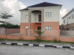 4 bedroom Detached Duplex House for sale Amity Estate Sangotedo Lekki Sangotedo Lagos