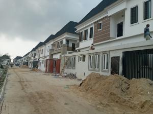 4 bedroom Detached Duplex House for sale Beside Victoria Garden City, Adjacent to North-West Fuel Station VGC Lekki Lagos