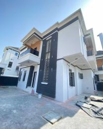 4 bedroom Detached Duplex House for sale Second Tollgate Lekki Lagos