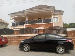 4 bedroom Detached Duplex House for sale Kabusa Kabusa Abuja