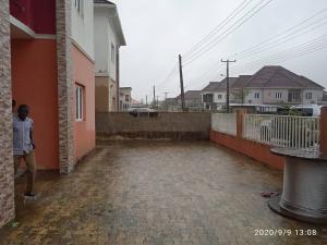 4 bedroom Detached Duplex House for sale Amity Estate, Abijo Ajah  Majek Sangotedo Lagos