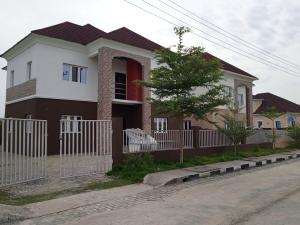 6 bedroom Detached Duplex House for sale By Alpha Hydrocarbon. Filling Station, Off Lekki Epe Expressway Sangotedo Lagos