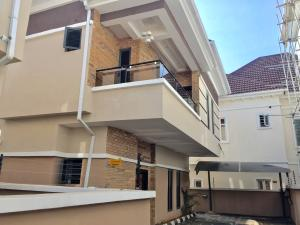 5 bedroom Detached Duplex House for rent Chevron Drive chevron Lekki Lagos