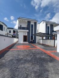 4 bedroom Detached Duplex for rent Thomas Estate Ajah Lagos