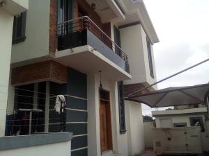 4 bedroom Detached Duplex for sale Awuse Estate Opebi Ikeja Opebi Ikeja Lagos