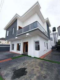 4 bedroom Detached Duplex for sale Thomas Estate Ajah Lagos