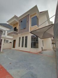 Detached Duplex for rent Chevron Tollgate Lekki Lagos