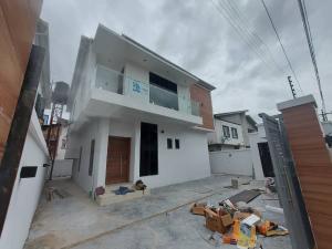 4 bedroom Detached Duplex for rent Lekki Palm City Estate Ajah Lagos