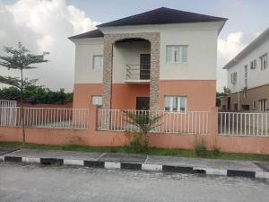 4 bedroom Detached Duplex House for sale Sangotedo Lagos