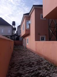 4 bedroom House for rent Off orchid road by 2nd toll gate, in an estate Lekki Lagos
