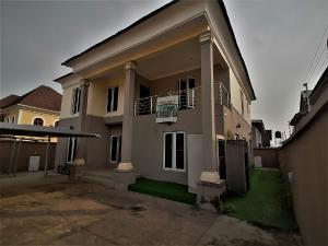 4 bedroom Detached Duplex House for sale Berger, Arepo, Ogun. Arepo Arepo Ogun