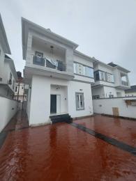 4 bedroom Detached Duplex House for sale Idado Idado Lekki Lagos