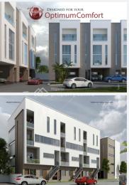 5 bedroom Terraced Duplex House for sale Abacha Estate, Ikoyi 2nd Avenue Extension Ikoyi Lagos